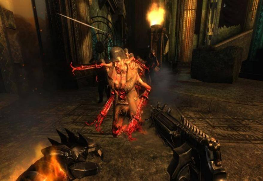 NecrovisioN Lost Company - RELOADED (PC-ENG-2013) Download Free Game.