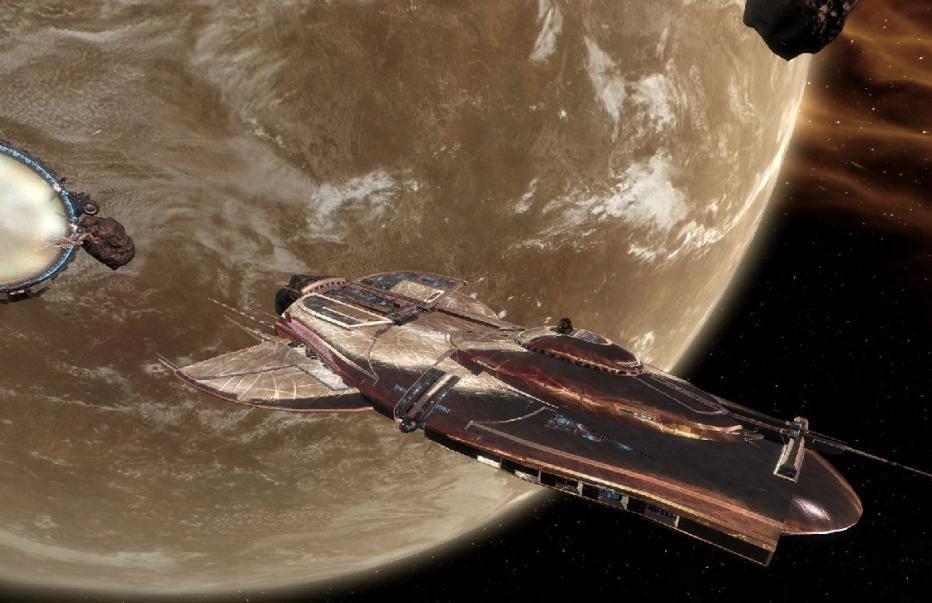 X3: Terran Conflict - дата выхода, системные / x3 terran conflict п