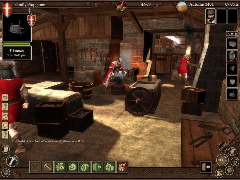 Вы можете без регистрации скачать все патчи для игры Guild 2, The Гильдия 2.