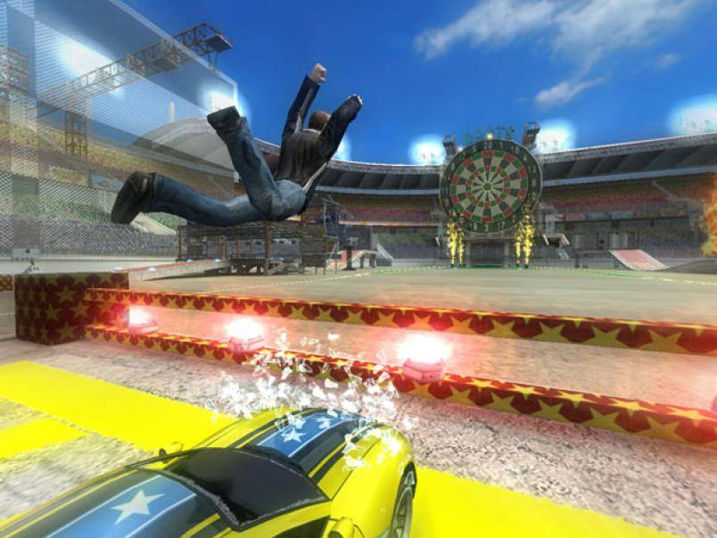 FlatOut 2 system requirements Videos, Cheats, Tips