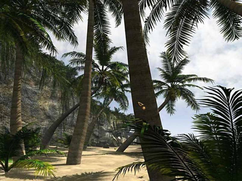 Скриншоты для игры Возвращение на таинственный остров Return to Mysteri