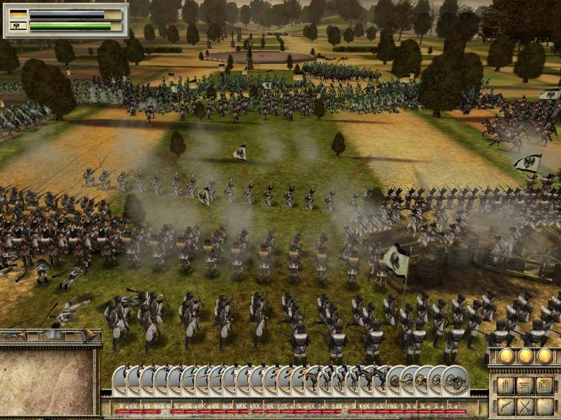 Скачать торрент Empire: Total War (2009) PC Repack torrent. Mobil (kiçik).