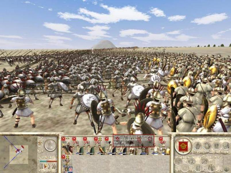 Rome Total War.torrent; 로마토탈워/오리지날/Rome Total War CD3.iso (614.63M)