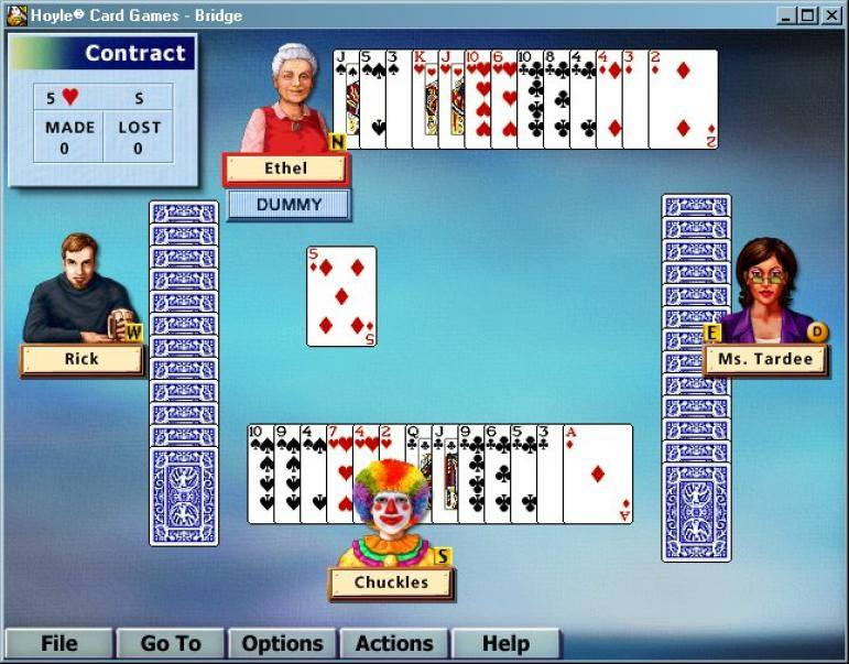 hoyle card games 2012 free download