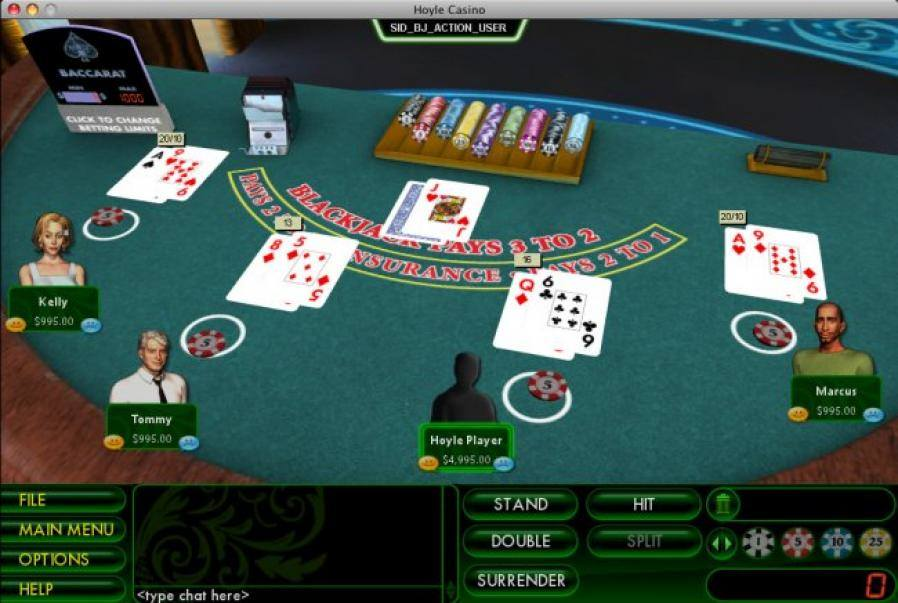 Hoyle casino games 2011 download playgate casino review
