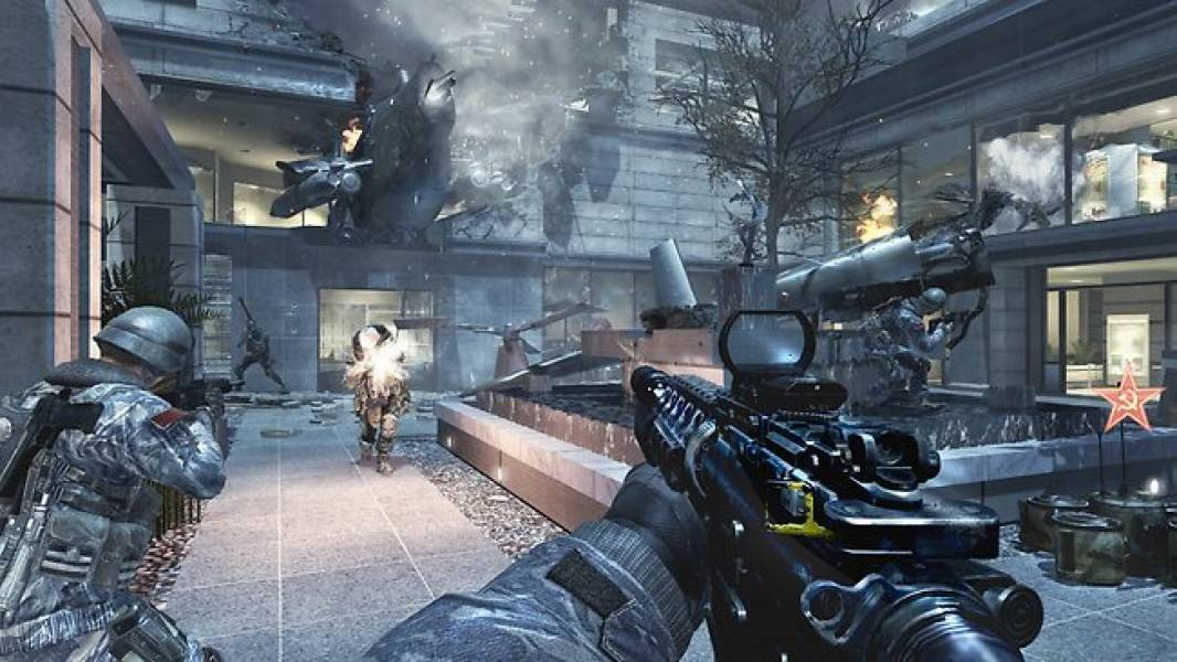 Call Of Duty Modern Warfare 3 Videos Cheats Tips Wallpapers Rating