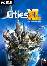 Cities XL poster