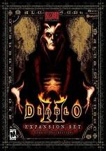 Diablo 2 Lord of Destruction poster