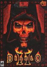 Diablo 2 dvd cover