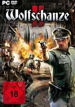 Wolfschanze II Cover