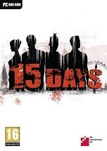 15 Days dvd cover