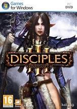 Disciples 3 Renaissance dvd cover