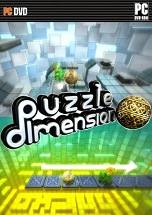 Puzzle Dimension dvd cover