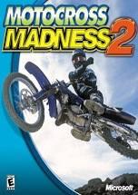 Motocross Madness 2 dvd cover