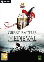 Great Battles Medieval dvd cover