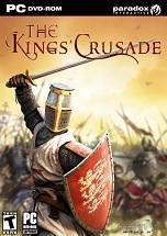 Lionheart Kings Crusade dvd cover