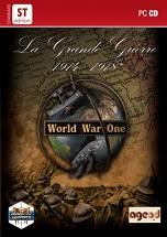 World War One Gold dvd cover