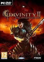 Divinity 2 The Dragon Knight Saga poster