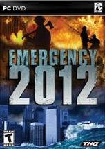 Emergency 2012 dvd cover