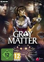 Gray Matter dvd cover
