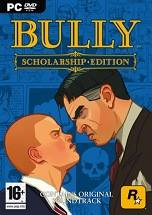 Bully Scholarship Edition poster