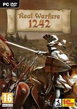 Real Warfare 1242 poster