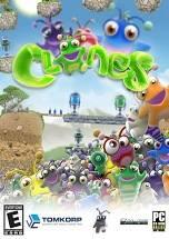 Clones dvd cover