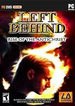 Left Behind Rise of the Antichrist poster