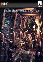 Star Sentinel Tactics dvd cover