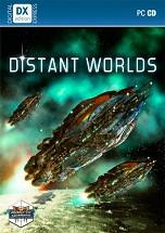 Distant Worlds  dvd cover