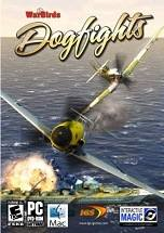 WarBirds and Dogfights dvd cover