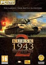 Theatre of War 2: Kursk 1943 dvd cover