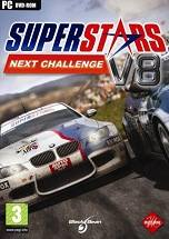 Superstars V8 Next Challenge Cover