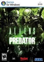 Aliens vs. Predator Cover