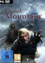Cursed Mountain dvd cover