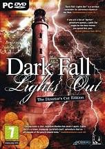 Dark Fall: Lights Out Director's Cut dvd cover