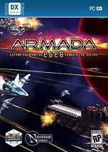 Armada 2526 dvd cover