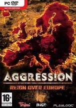 Aggression: Reign over Europe poster