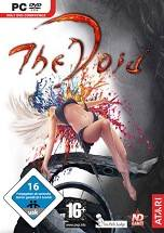 The Void dvd cover