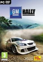 GM Rally dvd cover