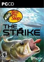 Bass Pro Shops: The Strike dvd cover