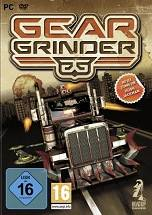 GearGrinder dvd cover