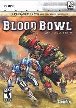 Blood Bowl poster