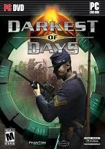 Darkest of Days dvd cover