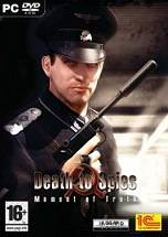 Death to Spies: Moment of Truth poster