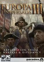 Europa Universalis III dvd cover