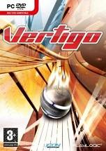 Vertigo dvd cover