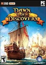 Anno 1404 Dawn of Discovery Cover