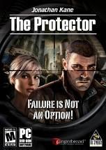 Jonathan Kane: The Protector poster