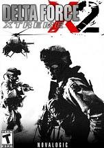 Delta Force: Xtreme 2 Cover